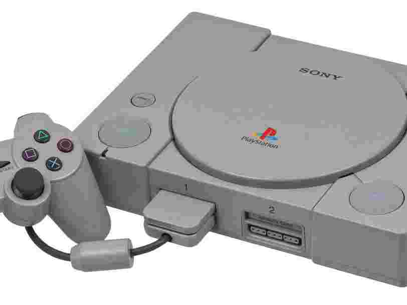 La première PlayStation a 25 ans : voici les 25 meilleurs jeux de PS1 selon la critique
