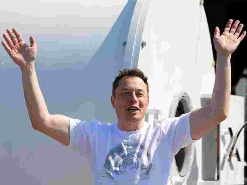 Elon Musk gagne son procès en diffamation contre un scientifique qu'il avait qualifié de 'pedo'