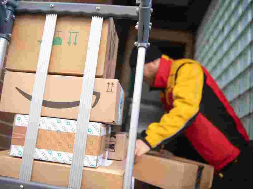 L'immense majorité des vendeurs sur Amazon et Cdiscount frauderaient la TVA