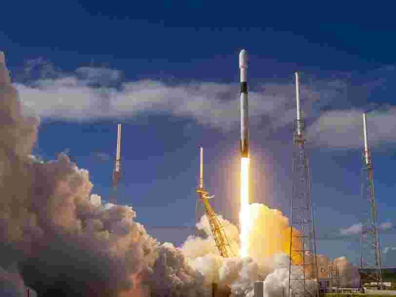 La présidente de SpaceX déclare que l'entreprise spatiale s'occupe de régler la gêne causée par les satellites Starlink aux astronomes
