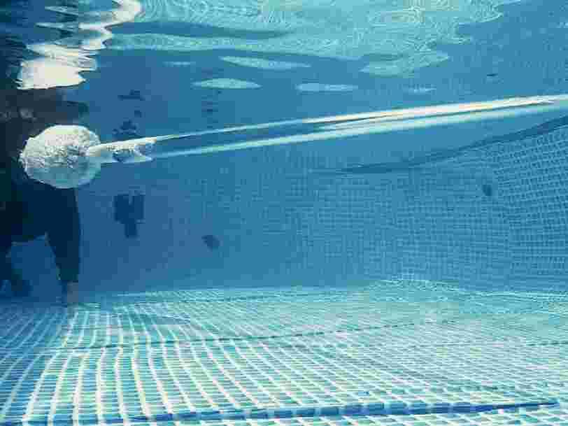 L'armée américaine teste des balles qui pourraient être tirées sous l'eau par les forces spéciales de la marine