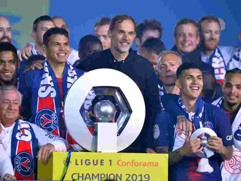 Ligue 1, Champions League, Premier League... comment regarder le foot en France en 2020