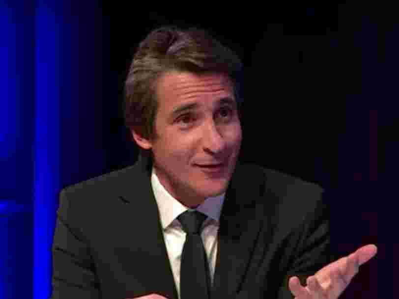 Le PDG de Thales explique pourquoi l'Europe et la France ne devraient pas être obnubilées par les exploits de SpaceX