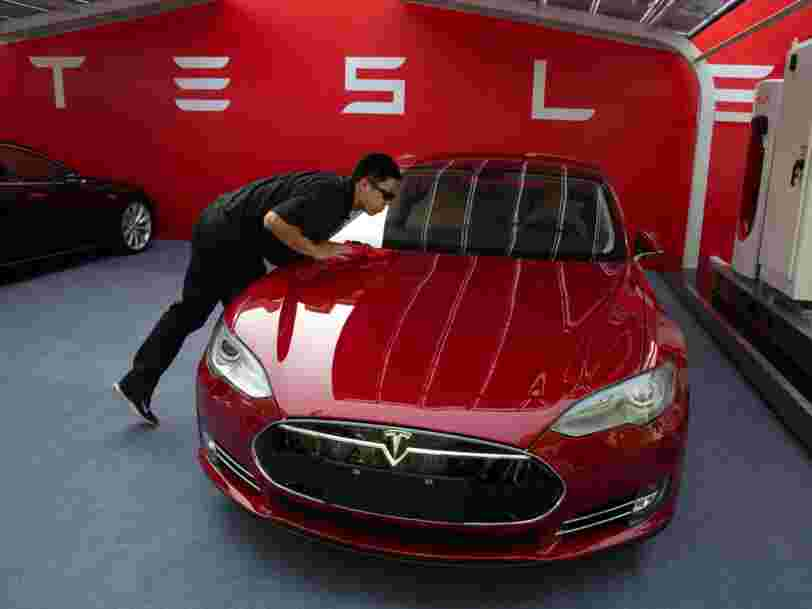6 employés actuels et anciens de Tesla racontent ce que ça fait de travailler pour cette entreprise