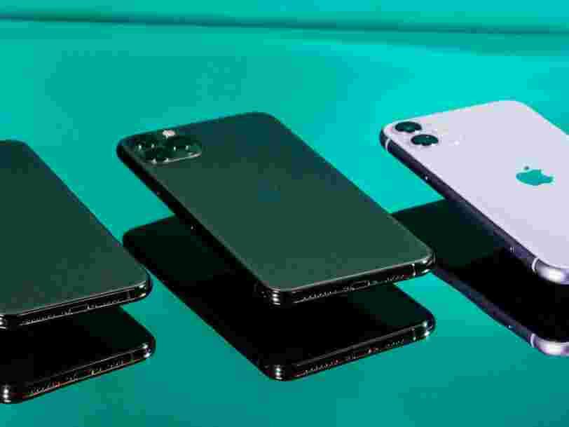 Un analyste réputé d'Apple prévoit que les futurs iPhones 5G ne seront pas beaucoup plus chers que les modèles actuels