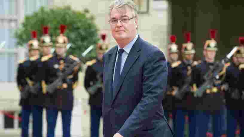 Jean-Paul Delevoye démissionne du gouvernement après des suspicions de conflits d'intérêt