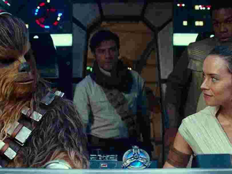 Star Wars : Après 'L'Ascension de Skywalker', voici les prochains films et séries prévus par Disney