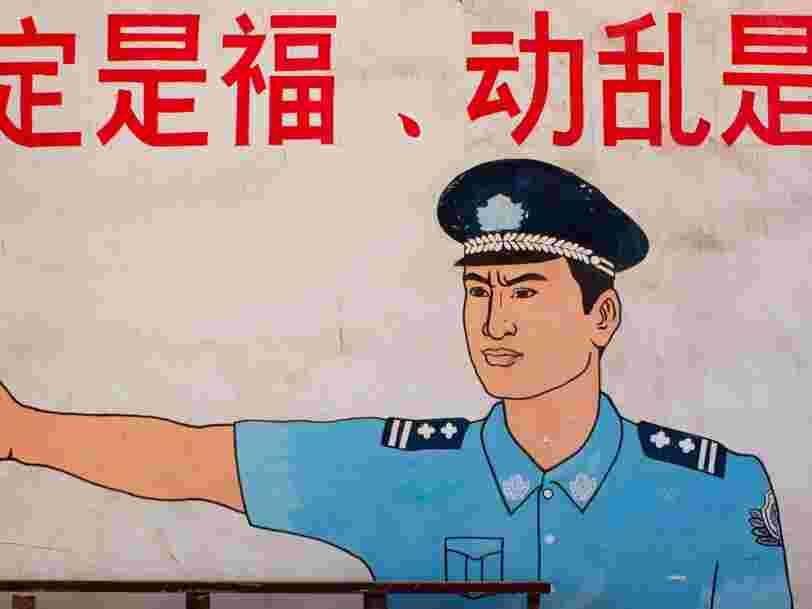La Chine invite le footballeur Mesut Özil à venir au Xinjiang pour voir par lui-même les camps de détention des Ouïghours