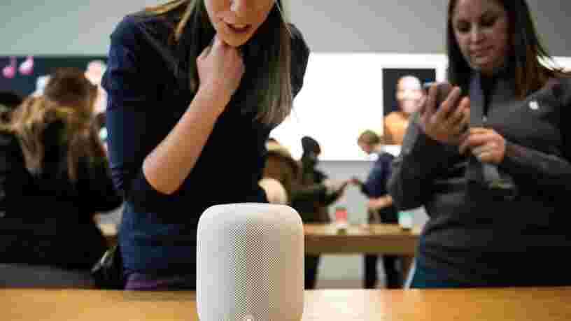 Amazon, Apple et Google s'allient pour simplifier l'accès à leurs produits connectés