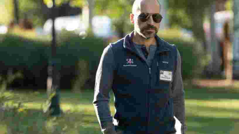 Uber débourse 4,4 M$ pour avoir fait subir une 'culture du harcèlement sexuel et de représailles' à des salariés