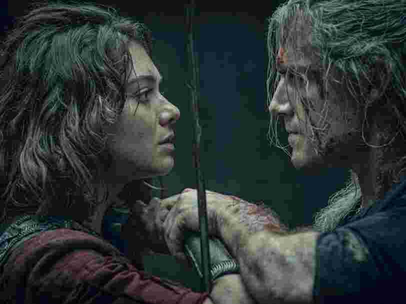 'The Witcher' sur Netflix : une série d'heroic fantasy à gros budget qui manque de relief