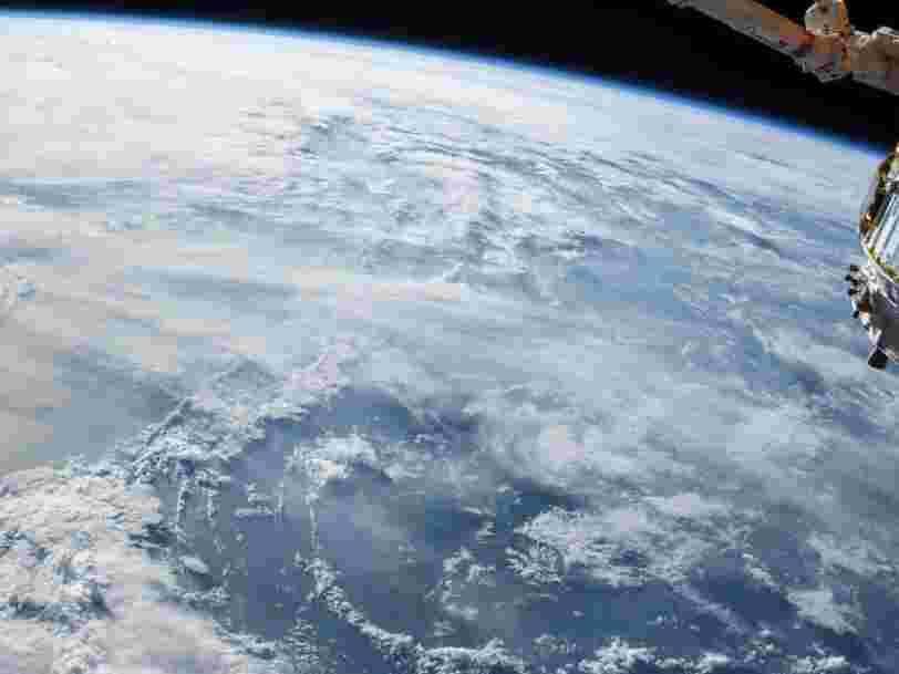 Avec l'envoi d'un nouveau satellite, l'industrie spatiale africaine enregistre une année record