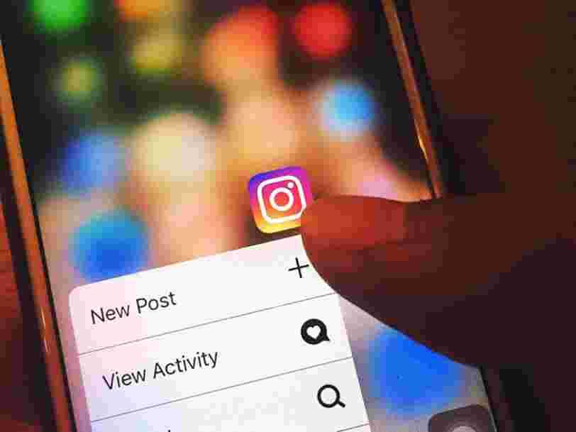 Trois influenceurs acceptent de faire la promotion d'une boisson au cyanure sur Instagram