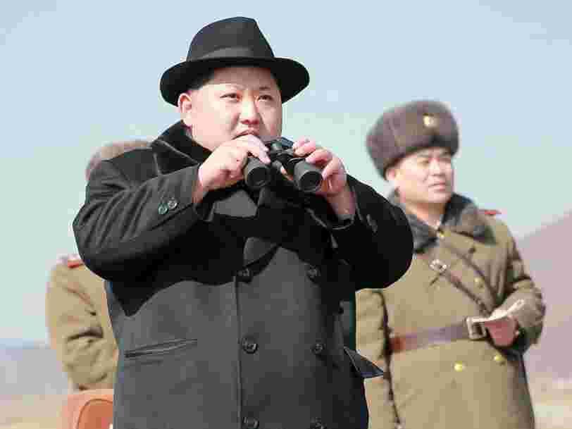 10 exemples qui montrent comment la Corée du Nord utilise la technologie pour isoler ses citoyens du reste du monde