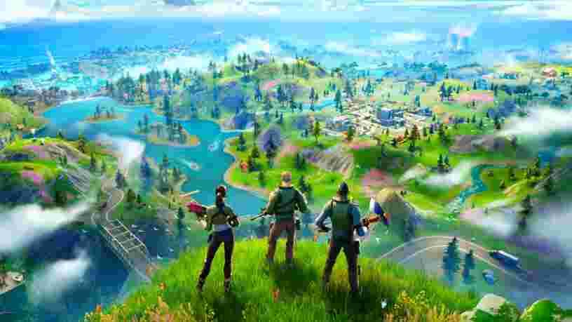 'Fortnite' est le jeu le plus important des années 2010, et marquera également la prochaine décennie