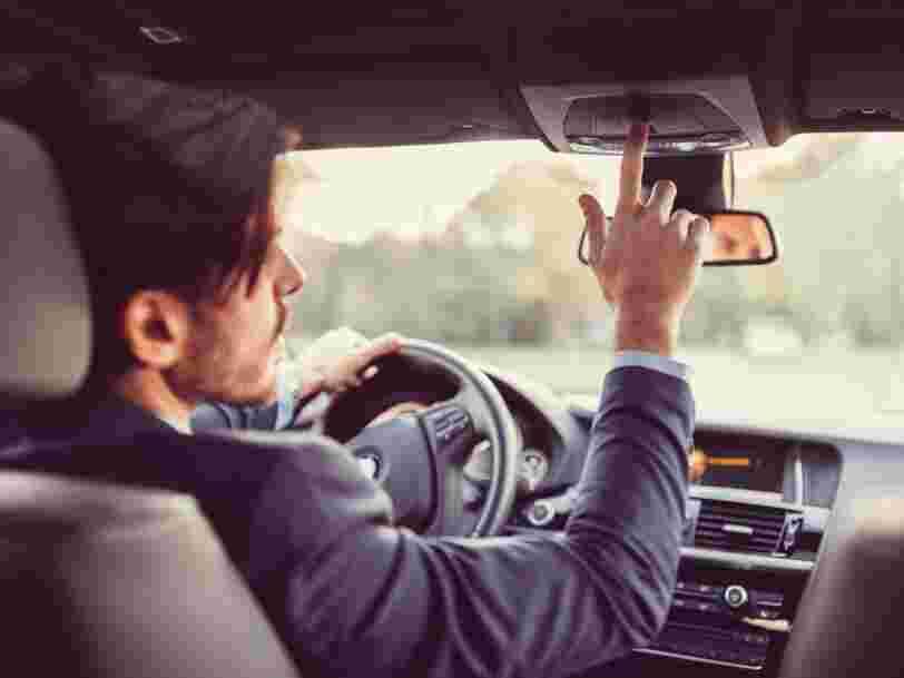 Uber poursuit en justice la Californie pour s'opposer à sa loi requalifiant les chauffeurs en salariés