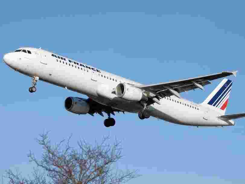 Paris, Nice, Lyon... Voici les nouvelles lignes aériennes au départ de ces aéroports qui ouvriront en 2020