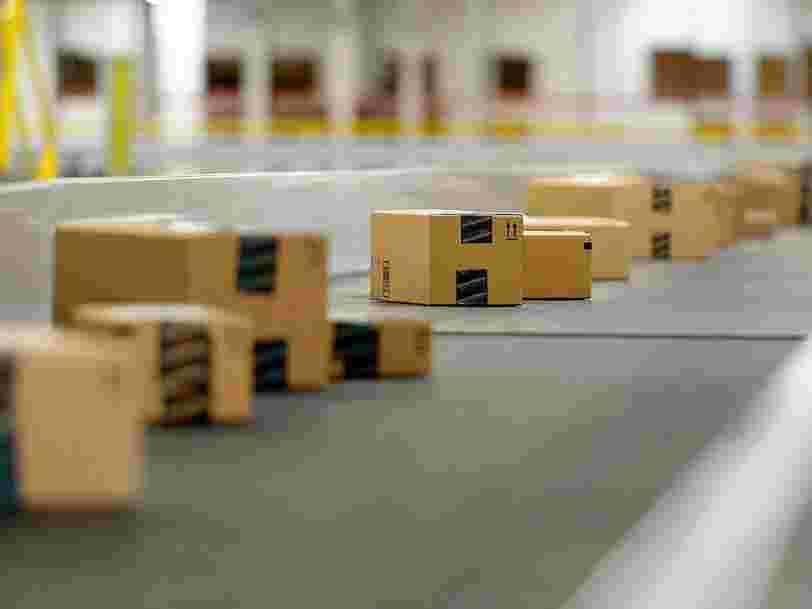 Amazon aurait menacé de licencier des employés qui s'étaient prononcés contre ses politiques environnementales