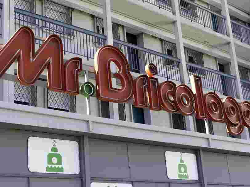 Pourquoi ces 6 magasins Mr Bricolage risquent de disparaître