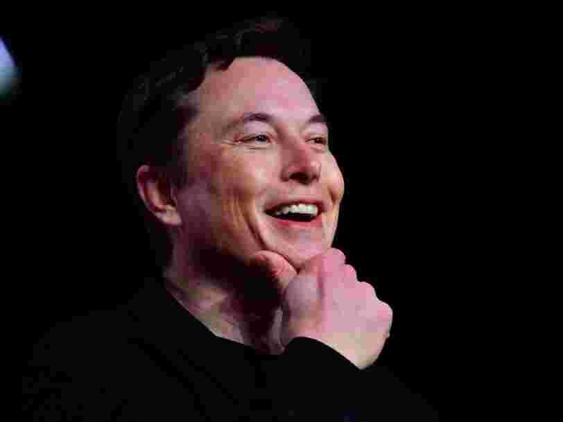 Tesla bat ses prévisions en 2019 avec 367 500 voitures vendues