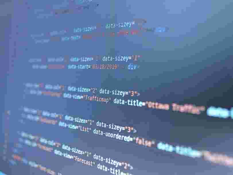 Criteo, Nokia, Michelin... Les 10 entreprises françaises où travaillent les meilleurs développeurs web en 2020