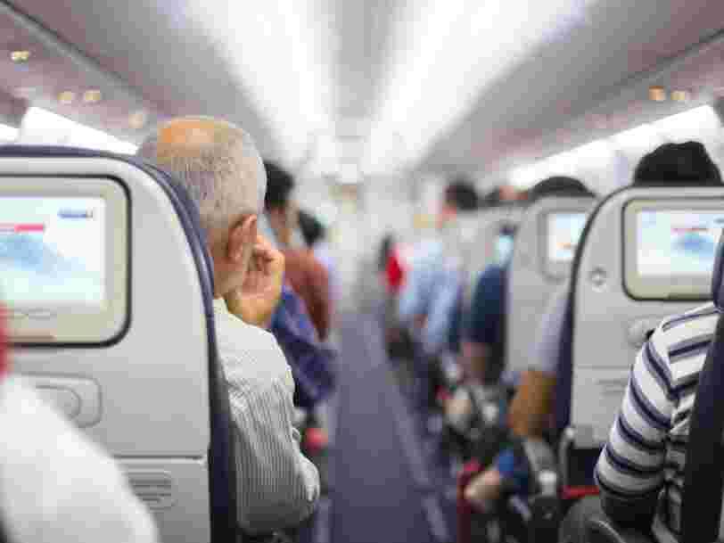 15 choses que vous ignorez sûrement à propos des avions