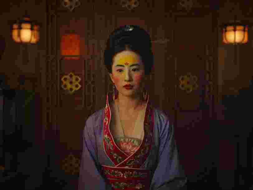 'Mulan', 'Top Gun', 'Venom 2'... Les 29 films hollywoodiens les plus attendus en 2020