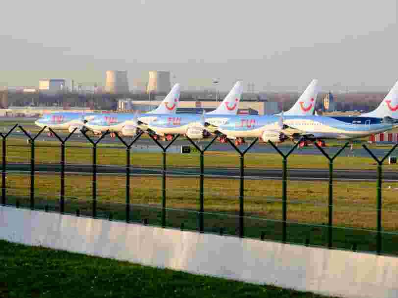 L'enquête sur le Boeing 737 Max révèle qu'il pourrait exister de nouveaux défauts de conception