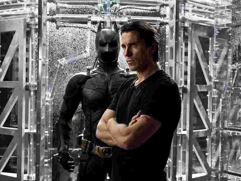 Christian Bale pourrait intégrer le casting du prochain 'Thor'