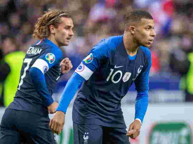 BeIN Sports remporte les droits télé de l'Euro 2020 aux côtés de TF1 et M6