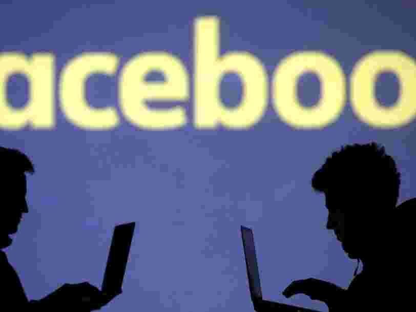 Facebook prend des mesures pour bannir les deepfakes de son réseau