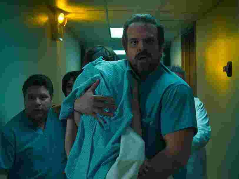 La saison 4 de 'Stranger Things' pourrait être tournée dans les décors de 'Chernobyl' en Lituanie