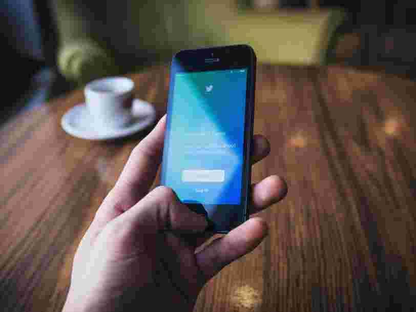 Twitter teste le format 'Stories' au Brésil avec sa nouvelle fonctionnalité 'Fleets'