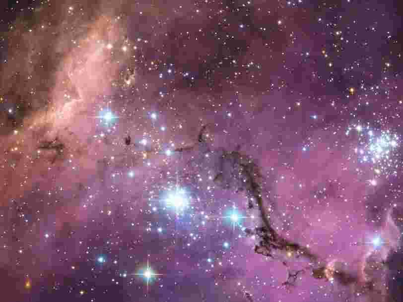 La Voie Lactée pourrait fusionner avec une autre galaxie plus tôt que prévu