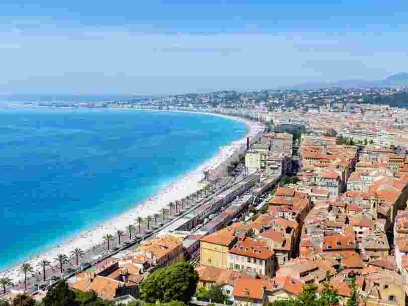 Les 10 villes de France où Airbnb a récolté le plus de taxe de séjour en 2019