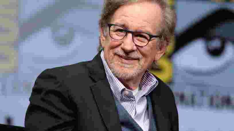 Quibi : Steven Spielberg, Sophie Turner, The Rock... Les stars qui préparent une série sur la nouvelle plateforme de streaming mobile