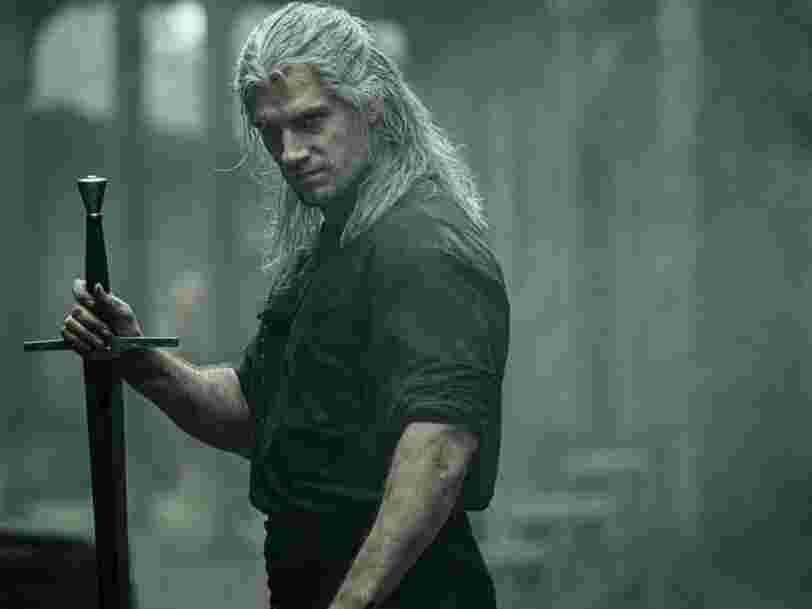 La créatrice de 'The Witcher' sur Netflix donne quelques détails sur la saison 2