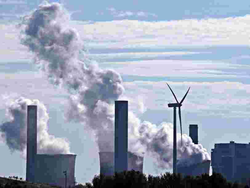BlackRock annonce qu'il va réduire ses investissements dans le charbon