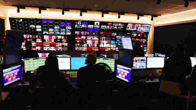 Free aurait trouvé un accord avec Altice pour diffuser le replay de BFMTV et les autres services associés sur ses box