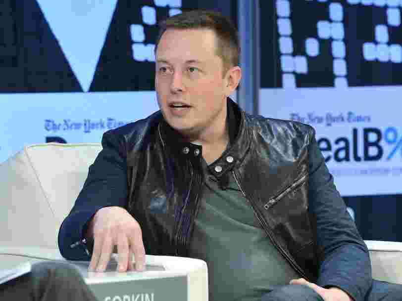 Elon Musk assure à un client que Tesla l'aidera à se faire rembourser un achat accidentel de près de 4000 €