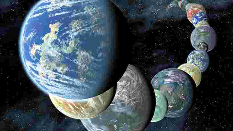 Pourquoi il est si important de chercher la vie sur d'autres planètes que la Terre