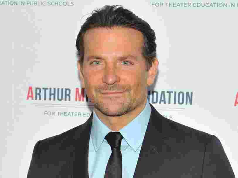 Bradley Cooper réalisera son prochain film pour Netflix, avec Spielberg et Scorsese comme producteurs