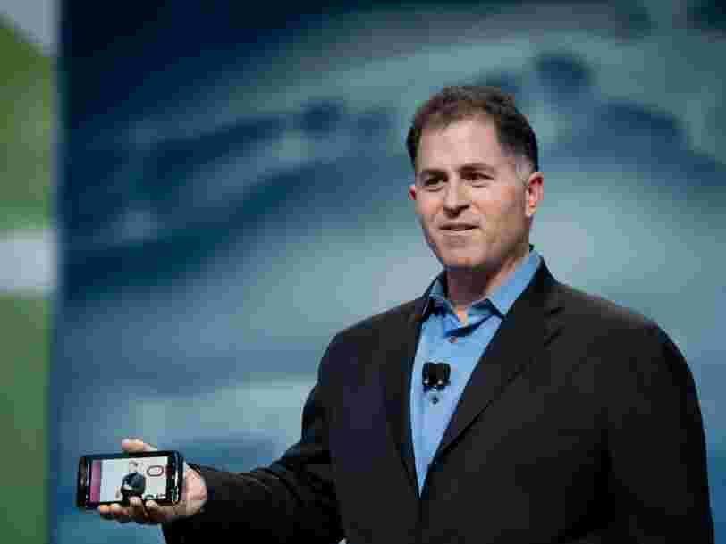 Le marché des PC se contracte depuis 5 ans — c'est curieusement une bonne nouvelle pour Dell et HP