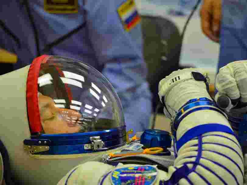 Pourquoi l'Europe ne compte pas concevoir son propre vaisseau pour envoyer ses astronautes dans l'espace