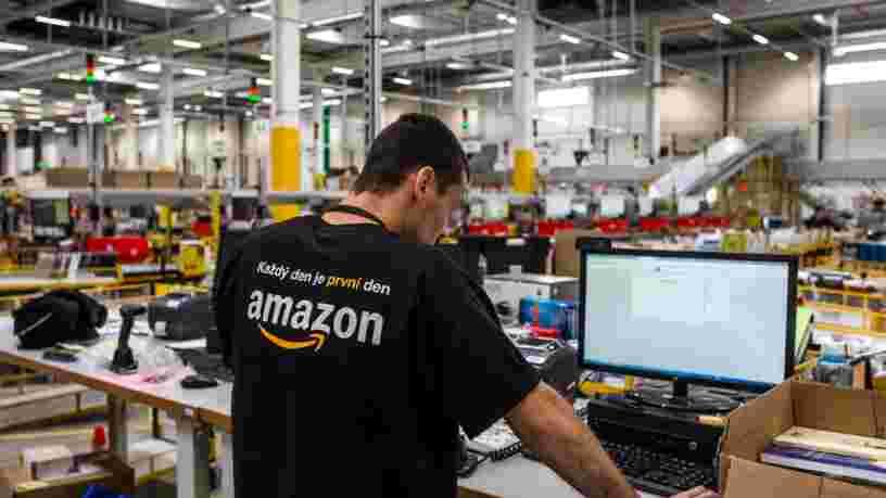 Amazon, Huawei, Disney... Les 17 marques qui ont le plus de valeur au monde