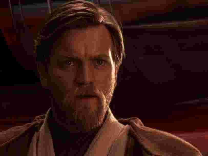 Star Wars : Disney aurait mis en pause la production de la série sur Obi-Wan Kenobi et réduit le nombre d'épisodes