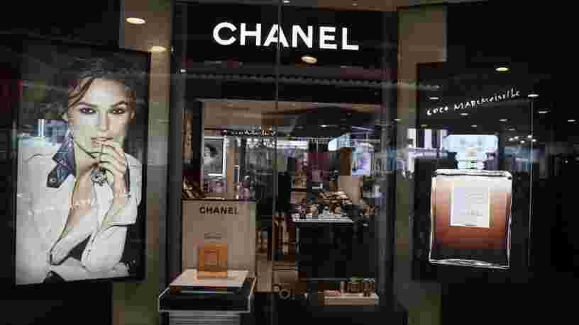 Chanel investit dans une manufacture horlogère suisse qui équipera ses montres d'un mouvement automatique haut de gamme