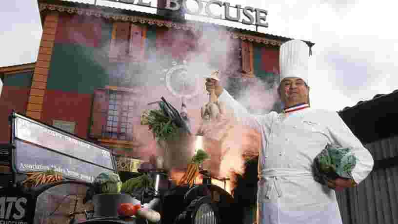 La liste des 61 restaurants qui ont perdu leurs étoiles au Guide Michelin en 2020