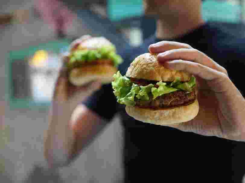 Un ancien candidat de Masterchef cherche des volontaires pour goûter ses burgers