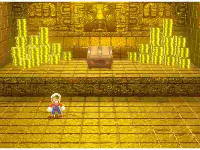 Voici les 10 jeux Nintendo les plus vendus sur Switch